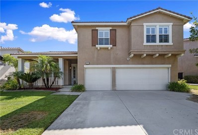 3757 Holly Springs Drive, Corona, CA 92881 - MLS#: IG19190872