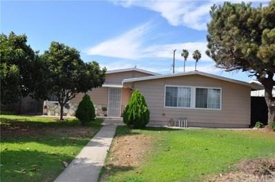 5482 Rosewood Street, Montclair, CA 91763 - MLS#: IG19191166