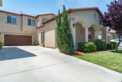 1663 Gazebo Lane, Hemet, CA 92545 - MLS#: IG19191181