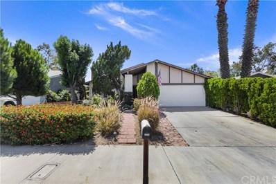 7021 Pasadena Place, Riverside, CA 92503 - MLS#: IG19192281