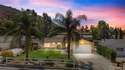 620 Vaughan Street, Norco, CA 92860 - MLS#: IG19192564