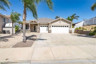 13914 Palomino Creek Drive, Corona, CA 92883 - MLS#: IG19192882