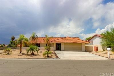 9761 Hoylake Road, Desert Hot Springs, CA 92240 - MLS#: IG19193071