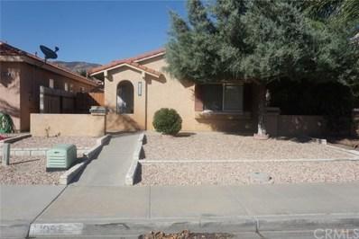 1053 Encanto Drive, San Jacinto, CA 92582 - MLS#: IG19194255