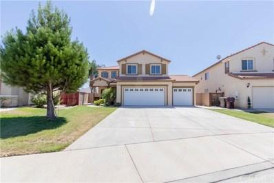 15400 Avenida Fiesta, Moreno Valley, CA 92555 - MLS#: IG19194785