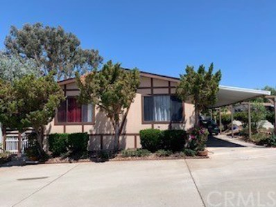 15181 Van Buren Boulevard UNIT 250, Riverside, CA 92504 - MLS#: IG19194946