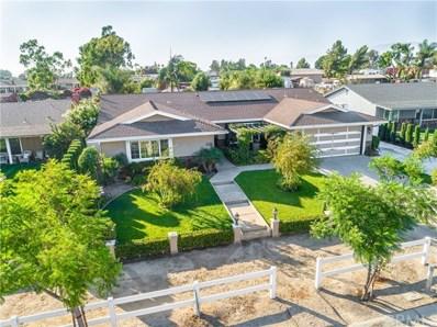 4950 Trail Street, Norco, CA 92860 - MLS#: IG19195081