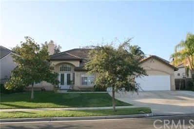 1048 La Vaughn Circle, Corona, CA 92881 - MLS#: IG19195425