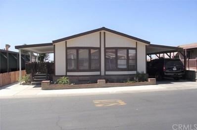4080 Pedley Road UNIT 79, Riverside, CA 92509 - MLS#: IG19195521