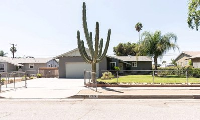 2815 6th Street, San Bernardino, CA 92376 - MLS#: IG19196023