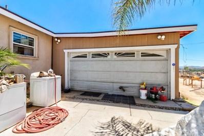 22861 San Jacinto Avenue, Perris, CA 92570 - MLS#: IG19196418