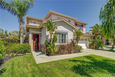 8377 E Scarborough Court, Orange, CA 92867 - MLS#: IG19196697