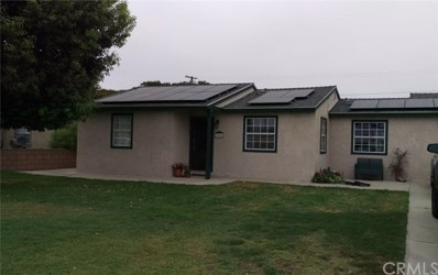 3966 Christina Road, Chino, CA 91710 - MLS#: IG19197061