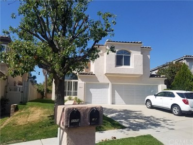 1176 Ginger Lane, Corona, CA 92879 - MLS#: IG19197102