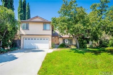1494 Brookdale Drive, Corona, CA 92880 - MLS#: IG19197380
