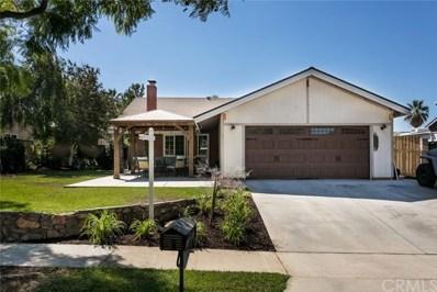 2116 Santa Barbara Street, Corona, CA 92882 - MLS#: IG19198297