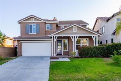 29793 Sceptrum Street, Murrieta, CA 92563 - MLS#: IG19199039