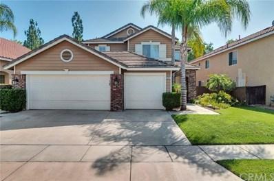 927 Allegre Drive, Corona, CA 92879 - MLS#: IG19199390