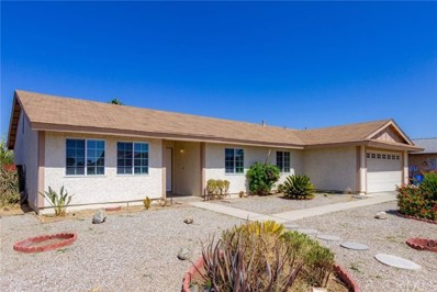 24184 Powell Place, Moreno Valley, CA 92553 - MLS#: IG19199991