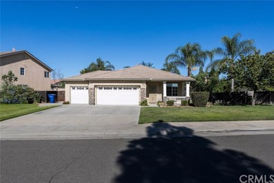 8801 Gumtree Lane, Riverside, CA 92508 - MLS#: IG19200234