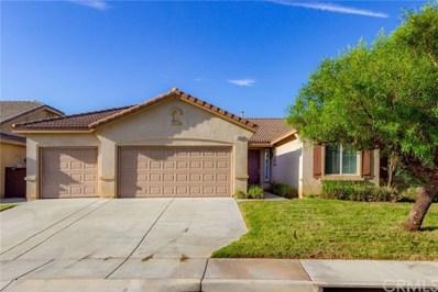 1465 Lyra Way, Beaumont, CA 92223 - MLS#: IG19200542