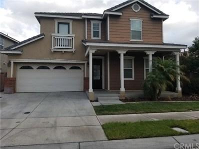 1670 Edmon Way, Riverside, CA 92501 - MLS#: IG19202078