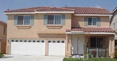 5918 Forest Oaks Place, Fontana, CA 92336 - MLS#: IG19202348