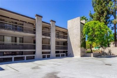5555 Canyon Crest Drive UNIT 1D, Riverside, CA 92507 - MLS#: IG19202952