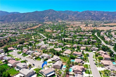 1606 Via Roma Circle, Corona, CA 92881 - MLS#: IG19203292