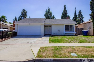 10120 Mandalay Court, Riverside, CA 92503 - MLS#: IG19203610