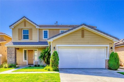 27145 Back Bay Drive, Menifee, CA 92585 - MLS#: IG19205093