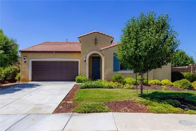 30687 Carriage Hill Drive, Menifee, CA 92584 - MLS#: IG19206221