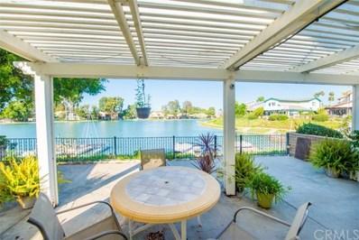 1481 Chalgrove Drive, Corona, CA 92882 - MLS#: IG19206911