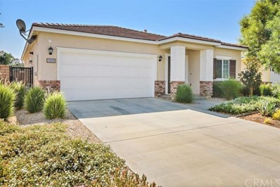 26028 Desert Rose Lane, Menifee, CA 92586 - MLS#: IG19207548