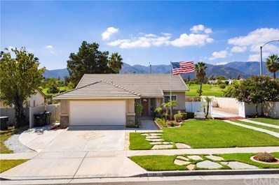 1134 Salem Drive, Corona, CA 92881 - MLS#: IG19207666