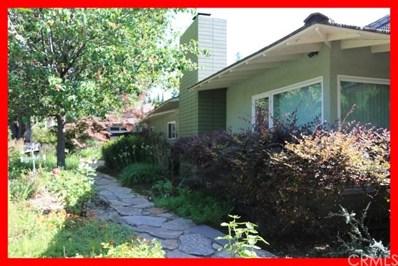 1301 S Hidden Valley Drive, West Covina, CA 91791 - MLS#: IG19207744