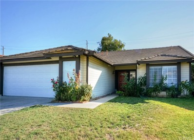 780 Yorkshire Way, Corona, CA 92879 - MLS#: IG19207822