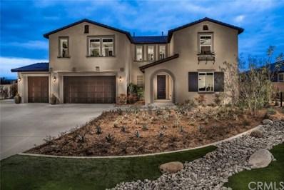 26211 Boulder Ridge Way, Menifee, CA 92584 - MLS#: IG19208132