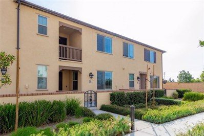 3160 E Yountville Drive UNIT 5, Ontario, CA 91761 - MLS#: IG19208579
