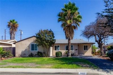 9827 Del Mar Avenue, Montclair, CA 91763 - MLS#: IG19208586