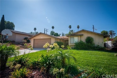 568 Glenhill Drive, Riverside, CA 92507 - MLS#: IG19208820