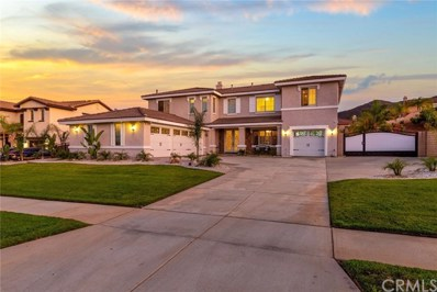 1694 Via Valmonte Circle, Corona, CA 92881 - MLS#: IG19209377