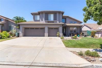 2914 S Buena Vista Avenue, Corona, CA 92882 - MLS#: IG19210172