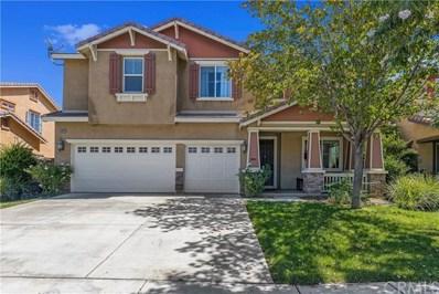 53024 Sweet Juliet Lane, Lake Elsinore, CA 92532 - MLS#: IG19210324
