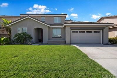 13187 Snowdrop Street, Eastvale, CA 92880 - MLS#: IG19210782