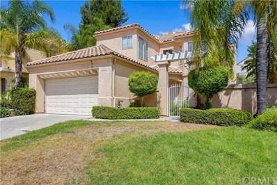 24086 Crowned Partridge Lane, Murrieta, CA 92562 - MLS#: IG19210901