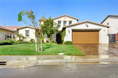 11805 Forsythia Street, Jurupa Valley, CA 91752 - MLS#: IG19210935