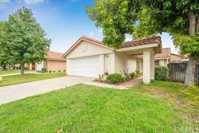13674 Balboa Court, Fontana, CA 92336 - MLS#: IG19211610
