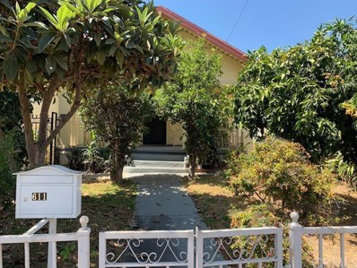 611 S 6th Street, Alhambra, CA 91801 - MLS#: IG19211661