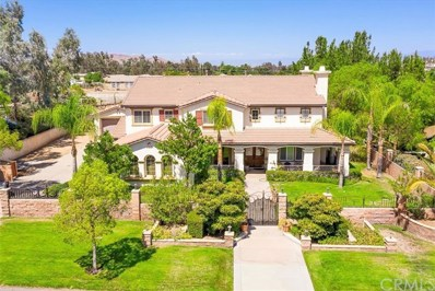 25846 Beth Drive, Menifee, CA 92584 - MLS#: IG19212704